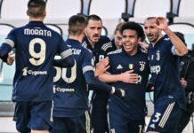 Fudbaleri Juventusa