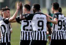 Partizan - Rembas 5:1