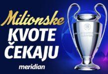 Meridianbet Liga šampiona