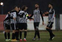 Rad - Partizan 0:5