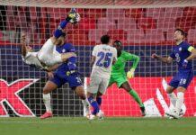 Mehdi Taremi, Čelsi - Porto 0:1