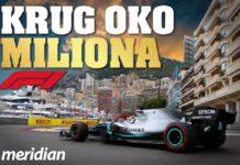 Meridian Formula 1
