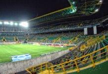 "Stadion ""Žoze Alvalade"""