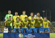 Olimpijska reprezentacija Brazila
