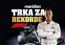 Meridianbet Formula 1, Luis Hamilton