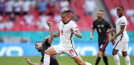 Engleska - Hrvatska 1:0