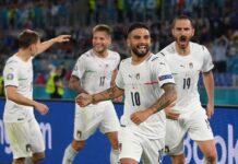 Italija - Turska 3:0