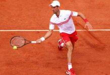 Novak Đoković - Pablo Kuevas 3:0