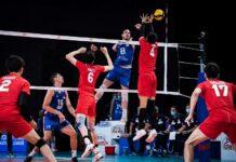 Srbija - Japan 3:1